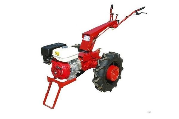 МТЗ-311 / Беларус 311 - Тракторы колесные и гусеничные.