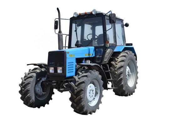 Обзор тяговых классов тракторов | Подробно о тракторах и.