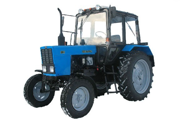 Трактор МТЗ-422. - ferma-biz.ru