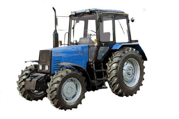 Трактор Беларус 892