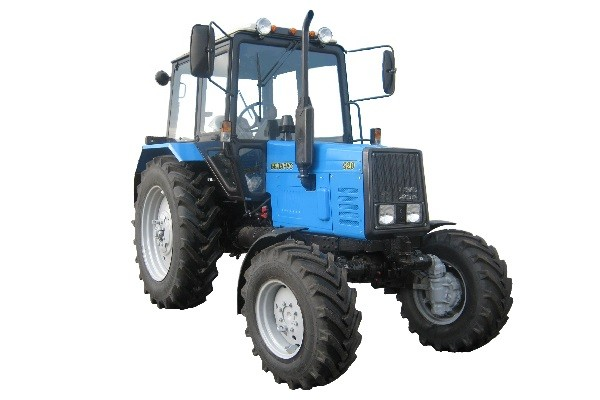 Трактор Беларус 920