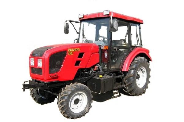 Трактор Беларус 921.3