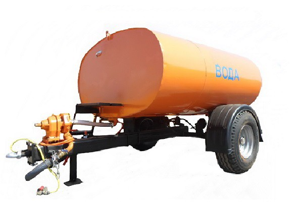 Прицеп специальный тракторный ОПМ 3,5