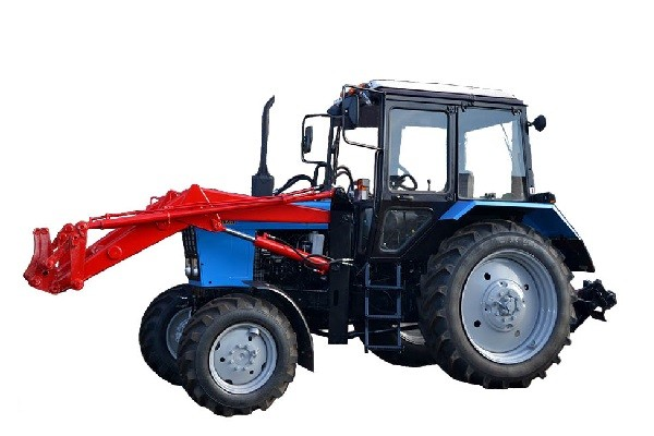 Отвал бульдозерный (L =2,0 м) ПБМ-800-17: продажа, цена в.