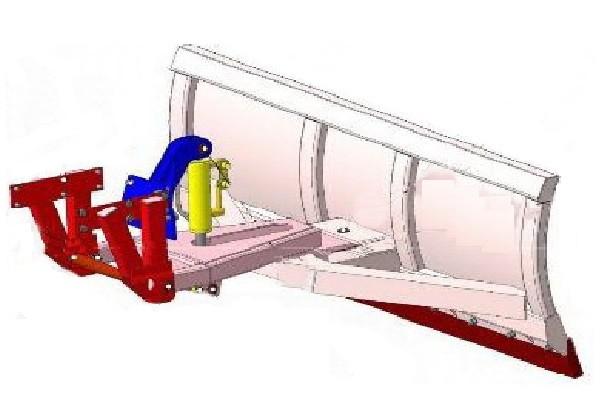 Навесное оборудование для МТЗ 320